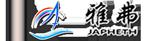 浙江雅弗泵业股份有限公司 Logo